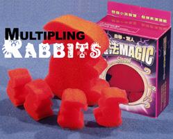 Multiplying Sponge Rabbits,