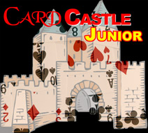 Card Castle - Junior