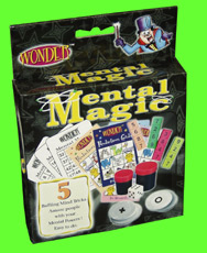 Magic Set - Mental Magic, Boxed