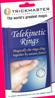Telekinetic Rings,  B. Card
