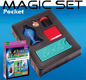 Magic Set - Pocket #2