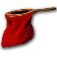 Change Bag Zipper -I. Pickle - Red