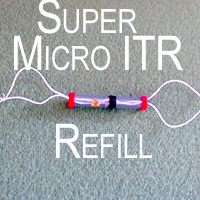 Super Micro ITR, ReFill Standard