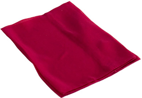 "Silk - 24"" RED Each"