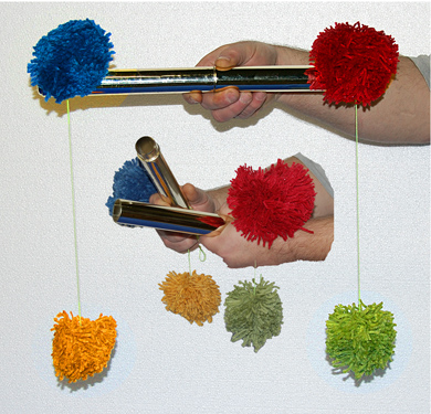 Pom Pom Pole - Pro Version