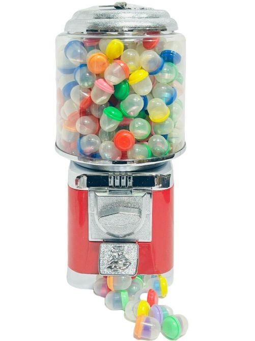 Gumball Illusion