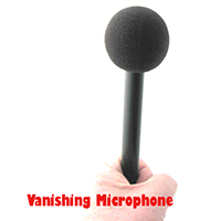 Vanishing Microphone - Euro