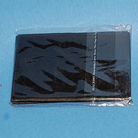 Z - Fold Wallet Leather