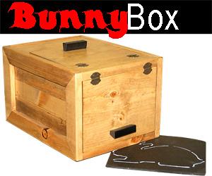 Bunny Box - Frontier
