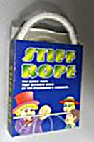 Stiff Rope - Boxed FT